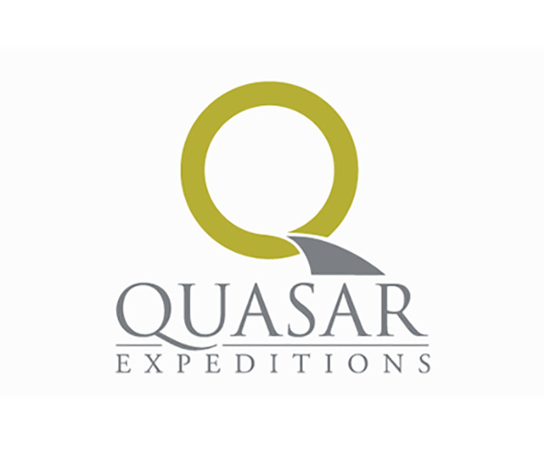 Quasar Expeditions Logo