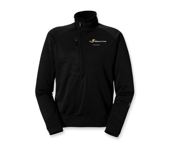 Wilderness Travel's M's R1 Expedition Thermal Top