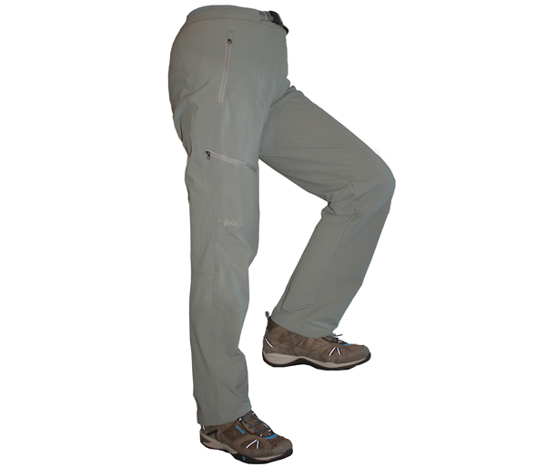 W's All Terrain Adventure Pants by Rab