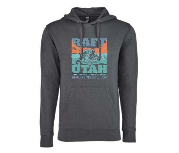 WRE Raft Utah Hoodie