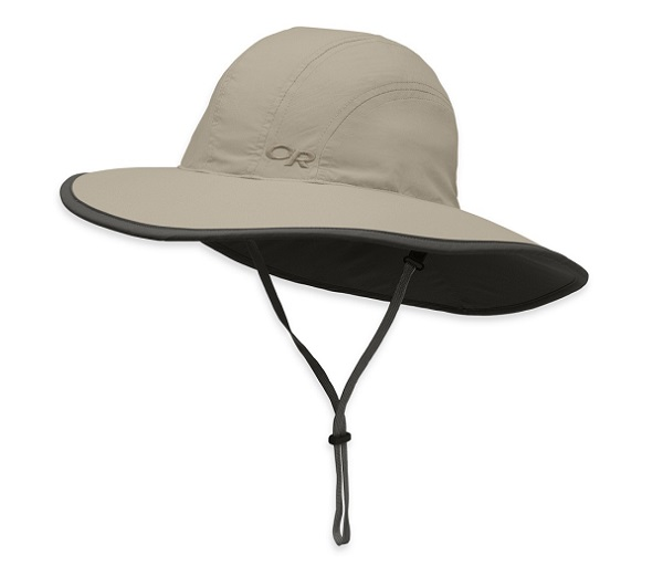 K's Rambler Sun Sombrero by Outdoor Research