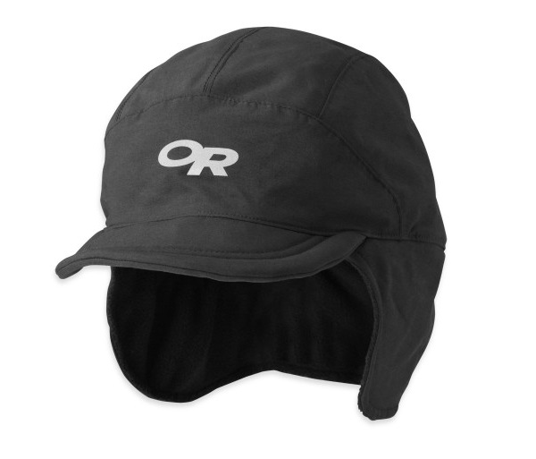 Rando Insulated Goretex Cap