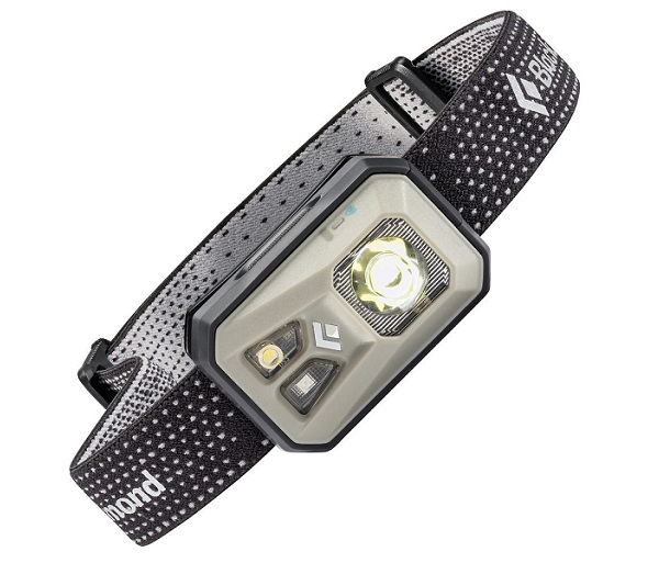 Re-Volt Headlamp with Night Vision Mode