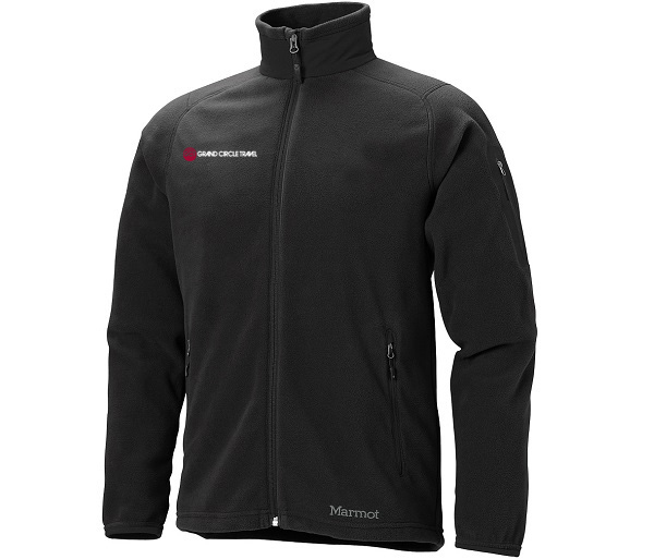GCT's Men's Reactor Polartec 100 Jacket by Marmot
