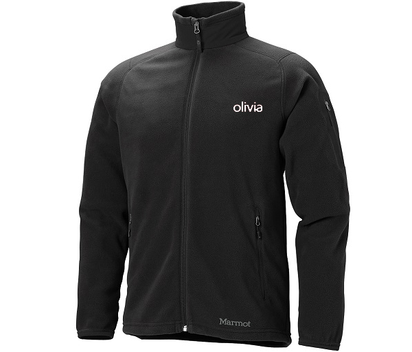 Olivia's M's Reactor Polartec 100 Jacket by Marmot