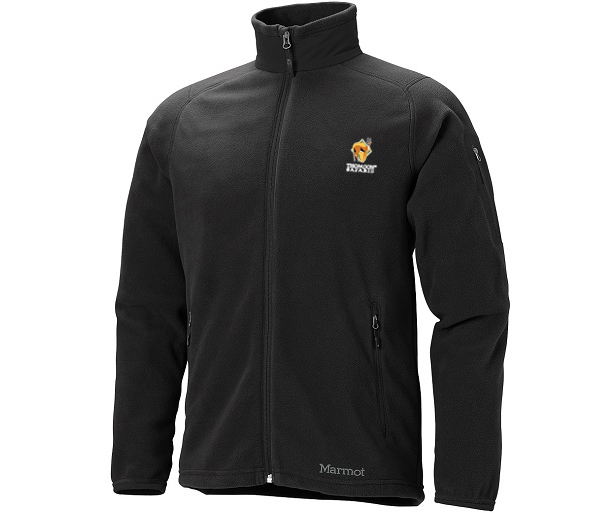 Thomson's M's Microfleece Jacket by Marmot