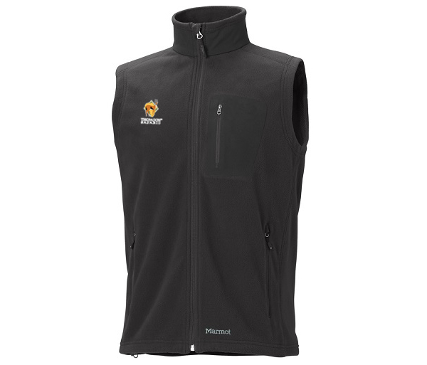 Thomson's M's Microfleece Vest by Marmot