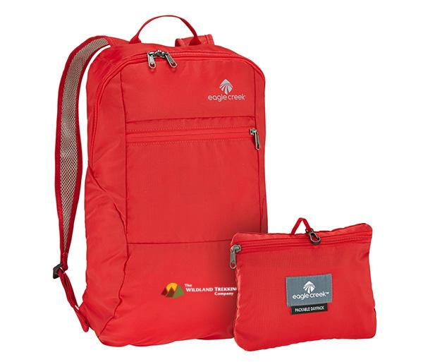 Wildland Trekking Packable Daypack