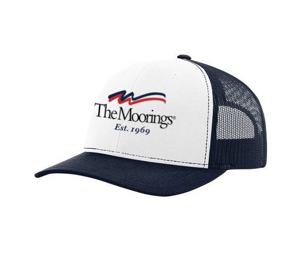 Moorings Signature Trucker