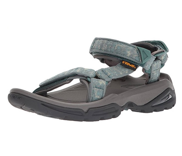Women's Aqua-Terra Sandals by TEVA