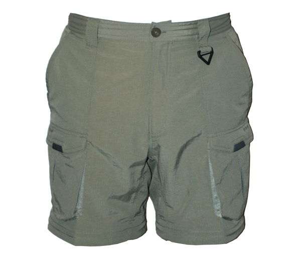 converted to Shorts (Sage)