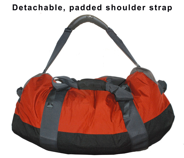 Detachable Shoulder Strap