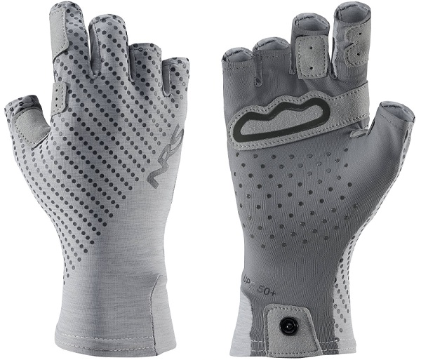 Skelton UPF Paddling & Trail Gloves