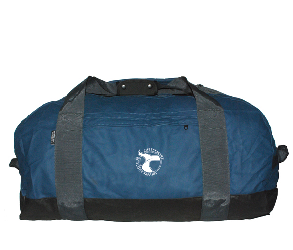 Cheesemans' Eagle Creek Soft-sided Large Duffel