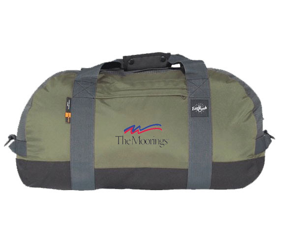 Duffels - Moorings Soft-sided Duffel