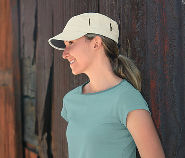 Sun Tripper Cap by Sunday Afternoons Click to enlarge. Tan available. Tan  available  Inside Pocket 8462f1f0a39f