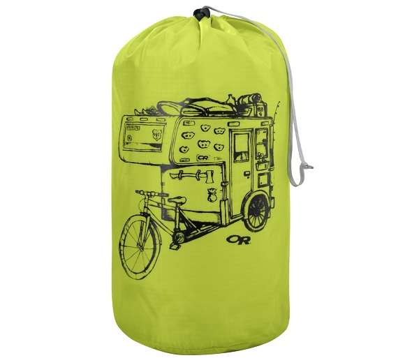 Ultralight Stuff Sac 35L