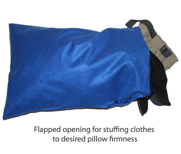 Stuffing pillow