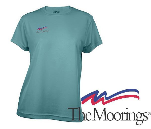 Moorings W's SunPro S/S Performance T