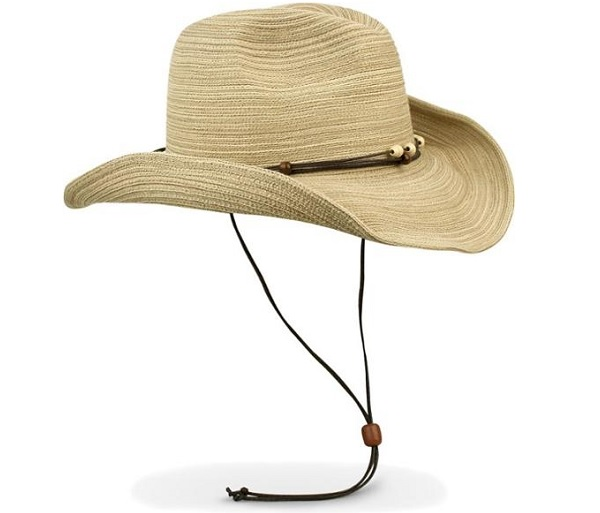 Americans on Safari Hat