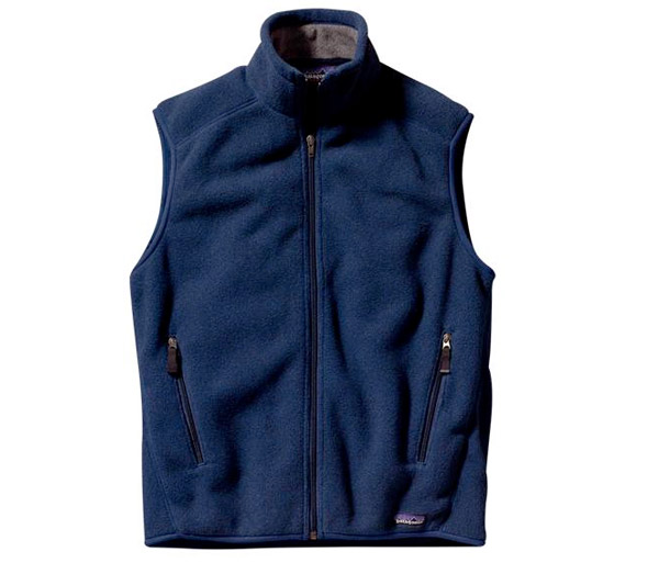 M's Synchilla® Fleece Vest