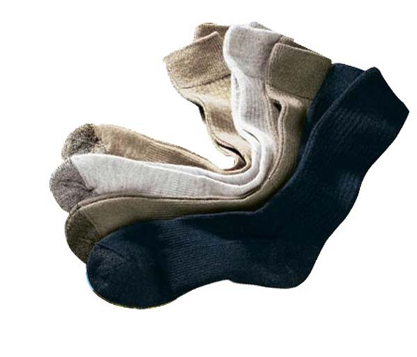<i>Socks</i> - Expedition & Walking Socks by Tilley