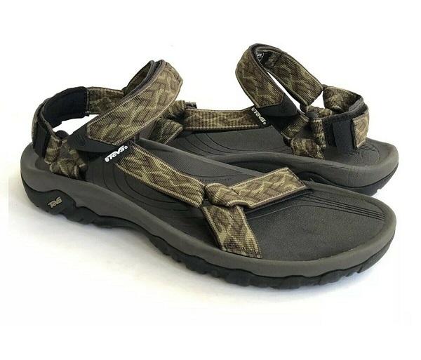 M's Hurricane XLT Sandals