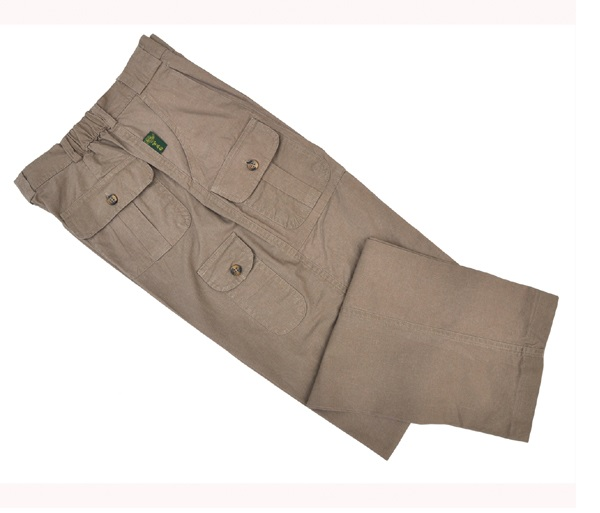 Easy Packing & Great Pockets