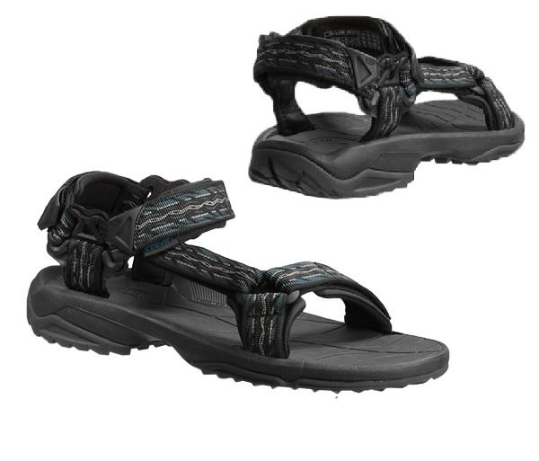 Men's Aqua-Terra Sandals by TEVA