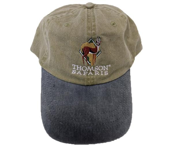 Thomson Safari BB Hat