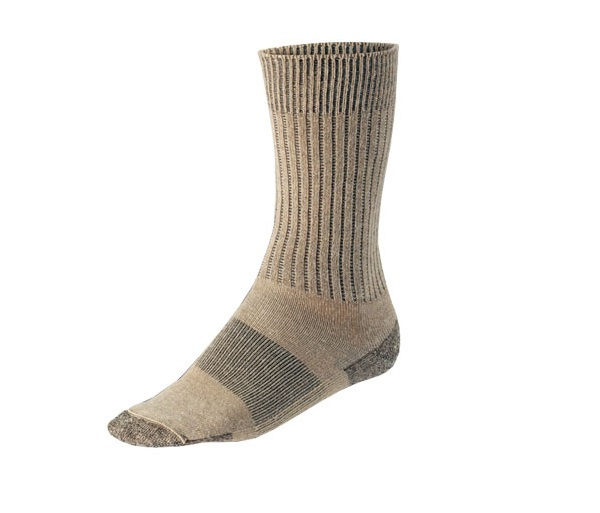 Expedition and Walking Socks by Tilley