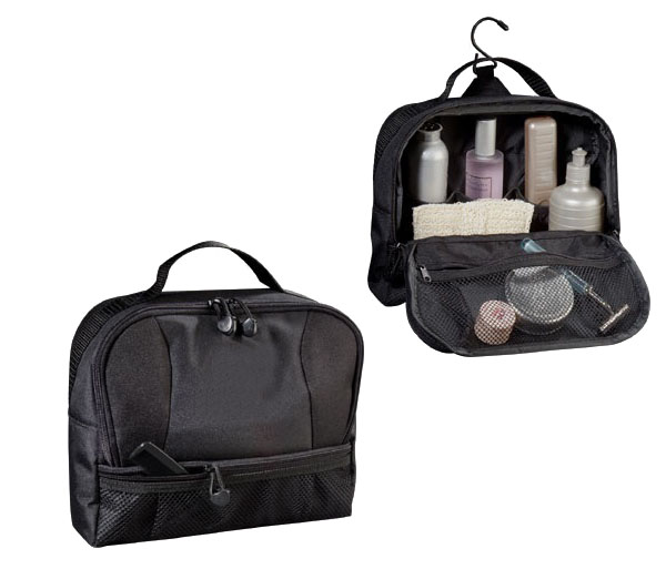 <i>Packs & Sacs</i> - Toiletry Kit