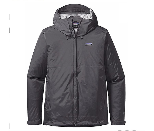 M's Torrentshell Jacket by Patagonia