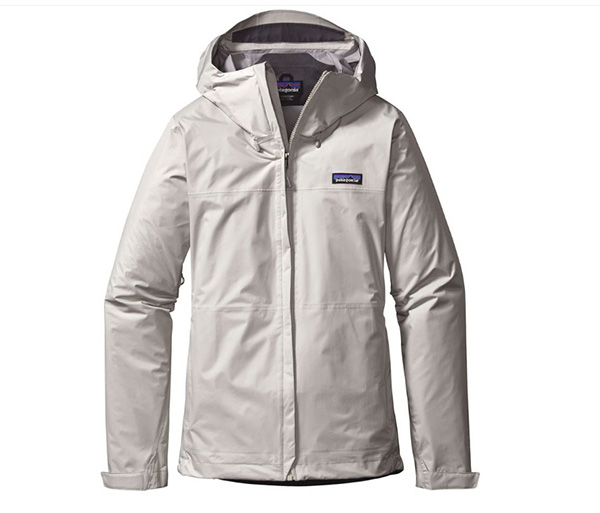W's Torrentshell Jacket by Patagonia