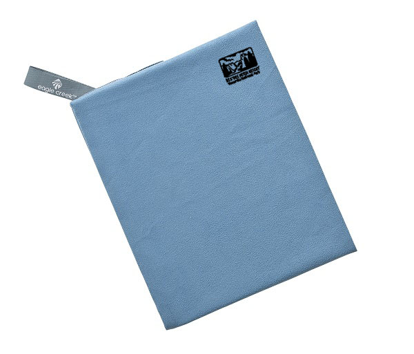 Ultra Absorbent Quick Dry Towel by Eagle Creek