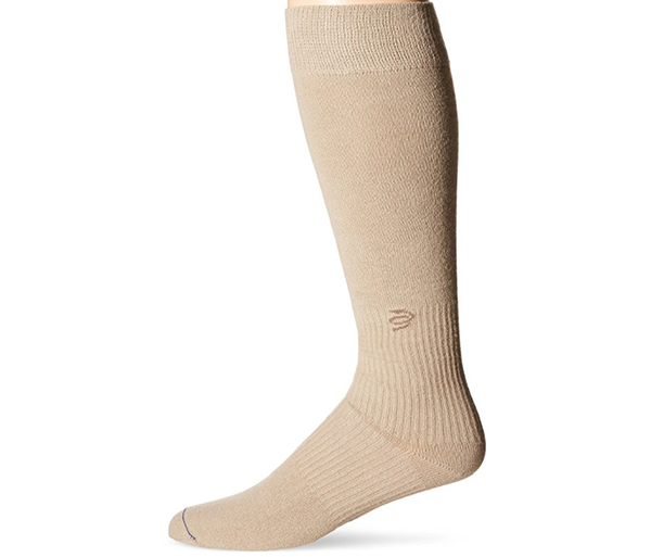 In Flight Compression Socks