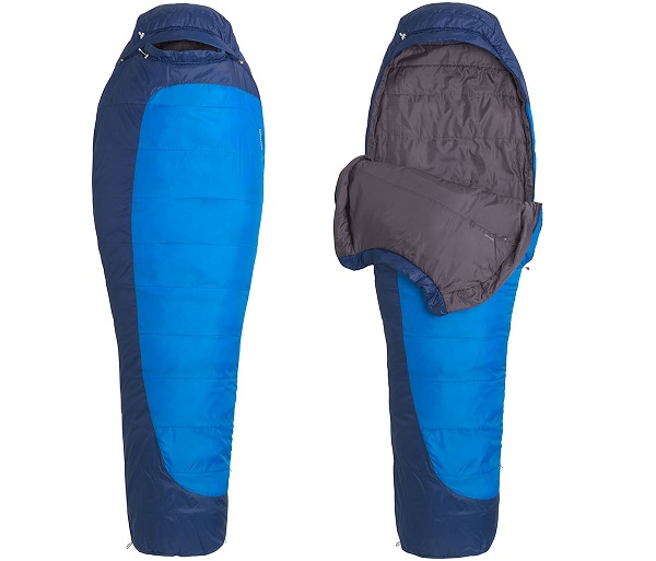 Trestles 15 Sleeping Bag by Marmot