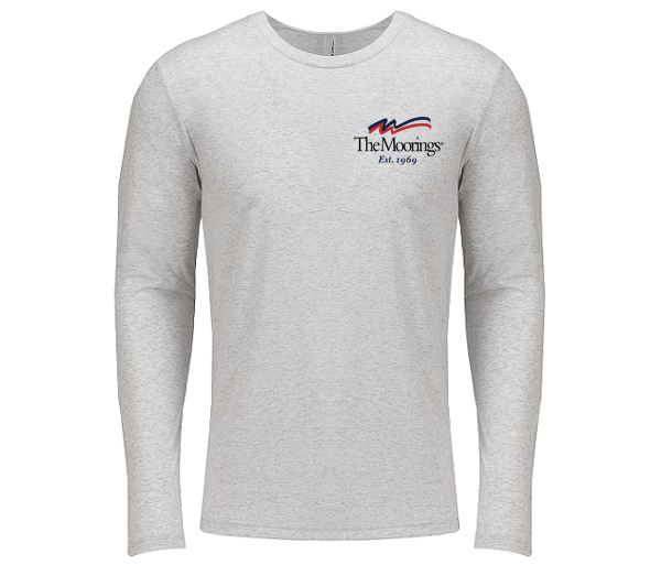 Moorings LS Captain's Comfort T