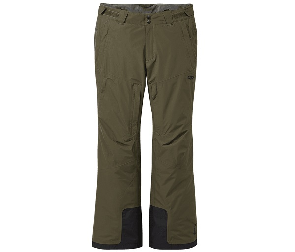Tungsten GORE-TEX® Insulated Pants