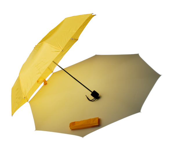Umbrella - Sunny Day Soon Compact Umbrella