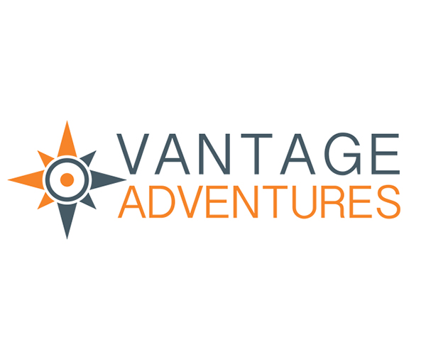 Vantage Adventures Color Logo