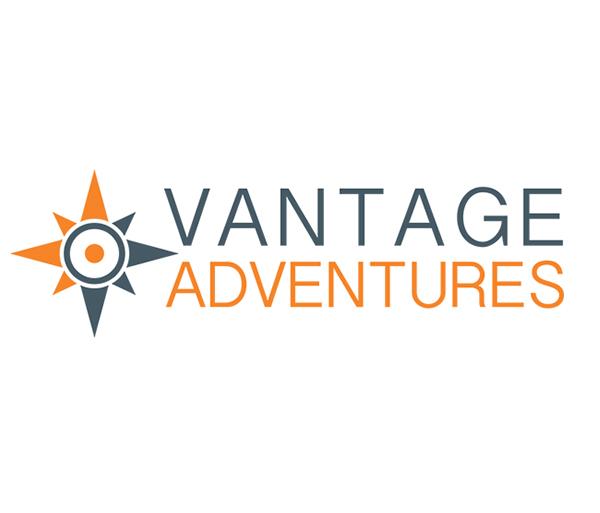 Vantage Adventures Color Logo
