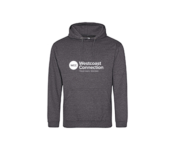 Official WCC Midweight Hooded Sweatshirt