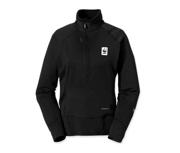 WWF R1 Expedition Thermal Top by Patagonia - Men & Ladies