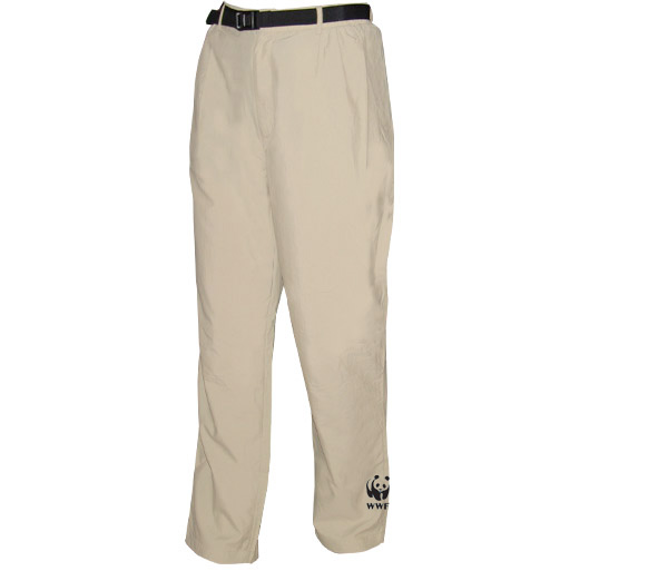 WWF Sunblocker Featherweight Khakis - Ladies