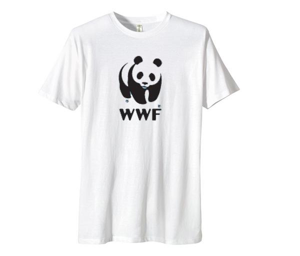 WWF Organic T - Men