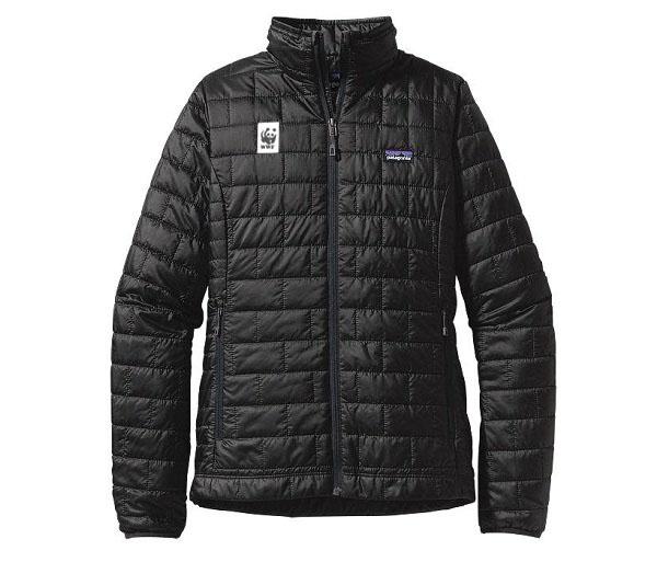 WWF W's NanoPuff Jacket by Patagonia
