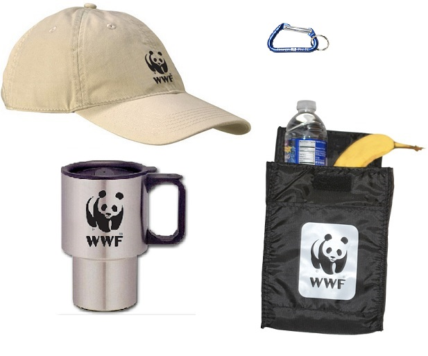 Panda Picnic Pack