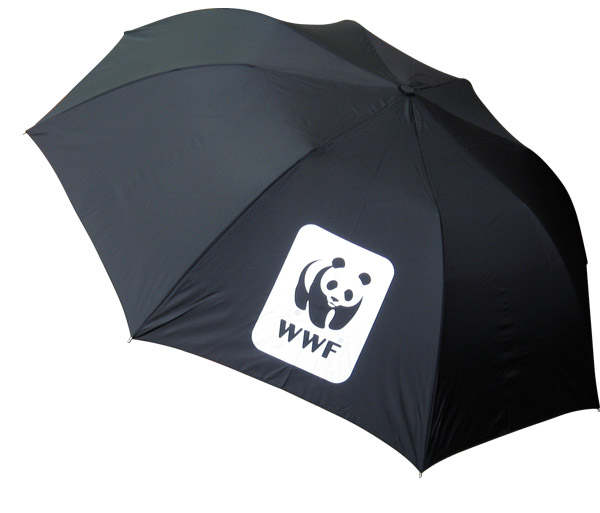Umbrellas - WWF Umbrella
