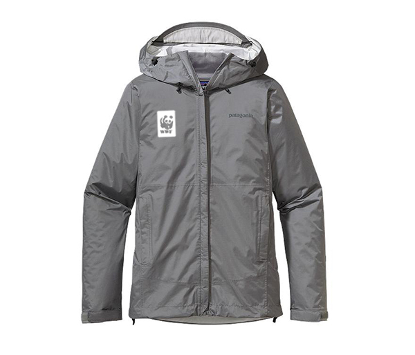 WWF W's Torrentshell Jacket by Patagonia
